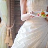 プロデューサーを軸にドレス・美容・シェフ・パティシエ・装花・写真・ビデオ・音響・司会・・・それぞれのプロと一緒にお二人の結婚式を作りあげていきます☆