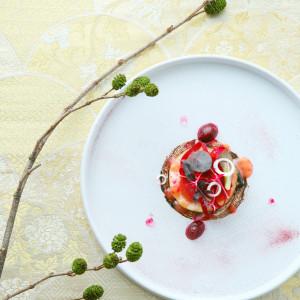 【お料理重視の方必見】豪華特典&無料試食ティスティングフェア