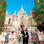 【初めてにも◎】大聖堂×牛フィレ試食×花嫁体験◆BIG特典付◆