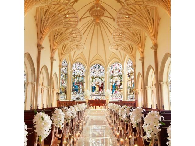 大聖堂見学