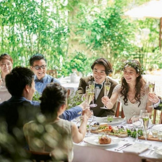 【6名より可】10名56万円~無料試食付き家族婚プラン相談会