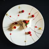 【テーラーメイド】世界一に値するパティシエ 岡崎正輝が創りだす、クリエイティブな一皿