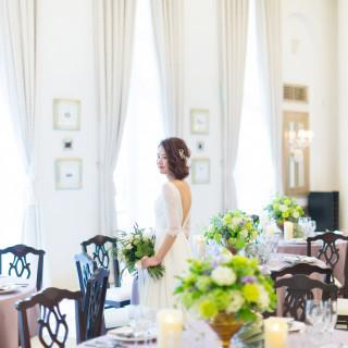 <価格と品質で選ばれる会場>完全貸切×笑顔×結婚式の総合相談会