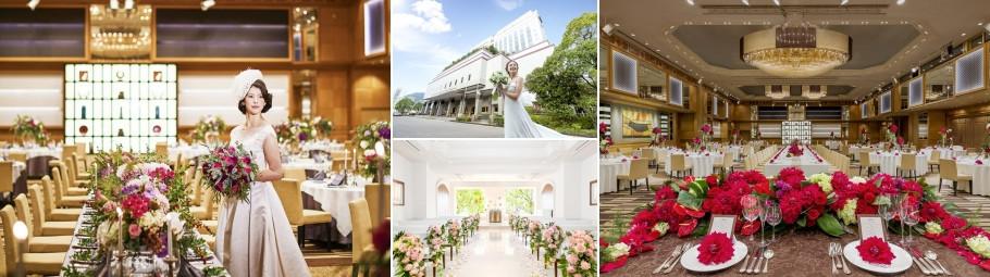THE MARCUS SQUARE NAGASAKI(旧 ベストウェスタンプレミアホテル長崎)