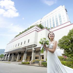 THE MARCUS SQUARE ザ・ホテル長崎BWプレミアコレクション