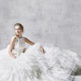花嫁本来の美しさを引き出すドレスを