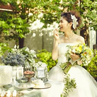 【2018年内までの結婚式をお考えのおふたりへ】最大60万円OFFプランのご紹介
