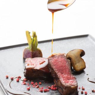 【12月特典】オマール海老、国産牛ロース含む2万円相当のお料理グレードアッププレゼント!!