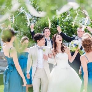 『初めてのフェア参加に♪』1から始める結婚準備!ビギナーズフェア