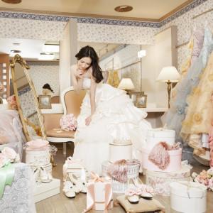 【無料×試食×試着】花嫁プリンセスフェア