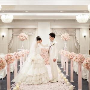 【ウエディングパーク限定】憧れの結婚式8大特典フェア