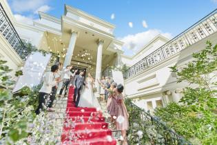 華麗な祝宴のひとときへ アクアテラス迎賓館(新横浜)の写真(4340926)