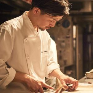 【料理重視の方】森の教会×料理30万優待×コース試食