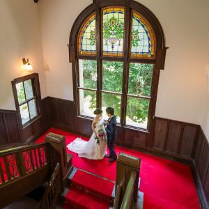 世界中からVIPが訪れた空間 神戸迎賓館 旧西尾邸の写真(2377666)