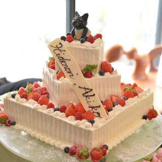 引菓子で大人気!アルピーノ村お菓子やさん特製のパウンドケーキをプレゼント♪