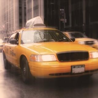 初来館タクシー代サービス