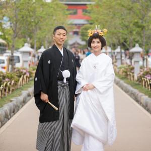 *鶴岡八幡宮神前結婚式*土日祝開催ご相談会@横浜サロン【11:00~】