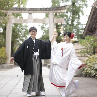 *平日開催*鶴岡八幡宮神前結婚式ご相談会@横浜サロン【17:00~】