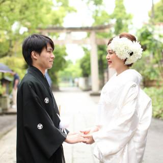 *平日開催*鶴岡八幡宮神前結婚式ご相談会@横浜サロン【13:00~】