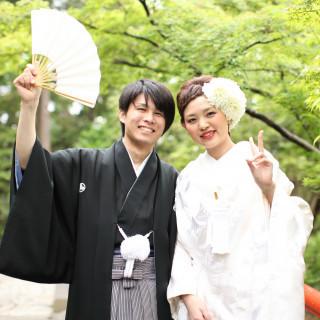 *鶴岡八幡宮神前結婚式*土日祝開催ご相談会@横浜サロン【13:00~】