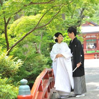 *平日開催*鶴岡八幡宮神前結婚式ご相談会@横浜サロン【10:00~】