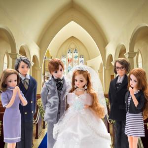 ≪リカちゃん×アニヴェルセル≫コラボ記念キャンペーン☆