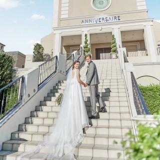 【プロポーズされたらまずココ!】結婚式まるわかり相談会