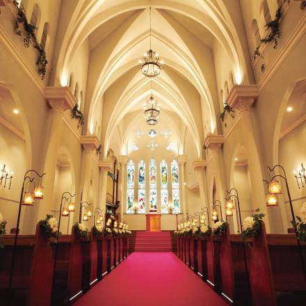 OSAKA St.BATH CHURCH(大阪セントバース教会)