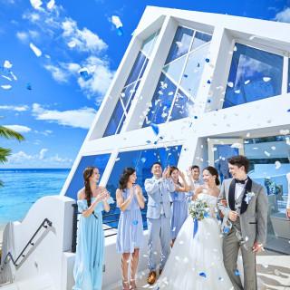 【2月限定ご来店特典付き】初心者向け!リゾ婚&旅行相談フェア