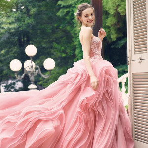 【カラードレス全額OFF】1000種から選べる♪プレ花嫁おすすめフェア