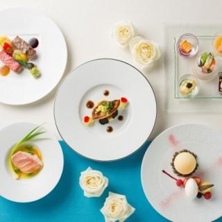 【シェフ特製*°】前菜・お魚・お肉・デザートとフルコースが試食できるフェア★