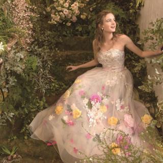 【6月30日まで!】◆期間限定特典◆上限なし!ウエディングドレス&カラードレス全額無料!