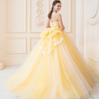 """【こだわり派必見★】新作ドレスも、インポートドレスも""""どれでもカラードレス全額OFF""""!上限なし!"""