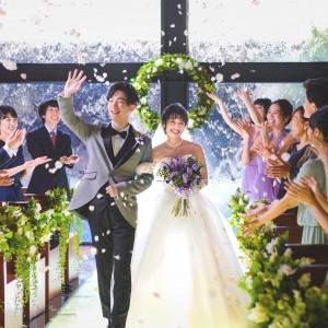 【10名から貸切OK!】感謝が伝わる◆少人数&シンプル婚◆相談会