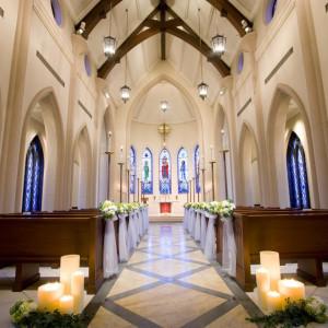 エル カミーノ リアル 大聖堂|ザ・グランドティアラ岡崎の写真(1353708)
