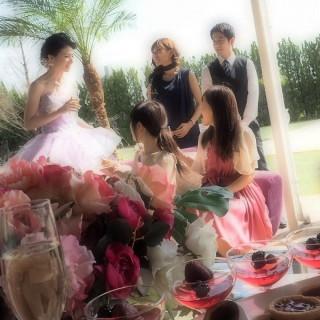 【6名からできる】少人数&マタニティ婚!料金重視の方必見!