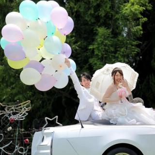 【初めての見学でも安心】結婚式のダンドリまるわかりフェア♪
