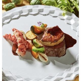 【贅沢◆FRIDAY】絶品料理試食*☆感動挙式×NEW演出×人気ドレス