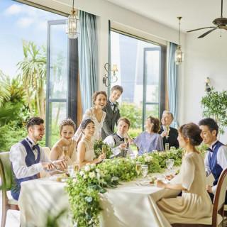 \期間限定/*家族婚や挙式のみ*選べる結婚式スタイル×花嫁応援フェア☆