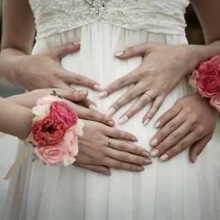 【お子様がいても安心】マタニティーorパパママ婚フェア