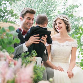 【ママプランナーも在籍で安心】おめでた婚&パパママ婚相談会