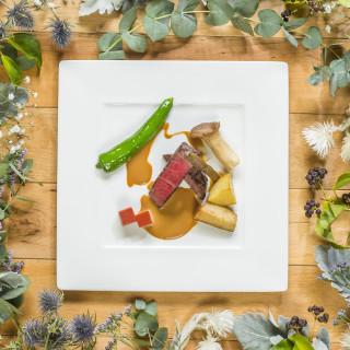 【ふたりらしいをご提案】婚礼料理試食×選べる独立型2邸宅見学フェア