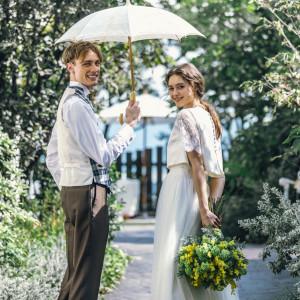 【25万円特典】貸切ガーデン&感動挙式で「おもてなし」婚フェア