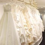 提携衣裳サロンは都内でも有数の豊富な品揃え!お気に入りの1着を見つけて♪