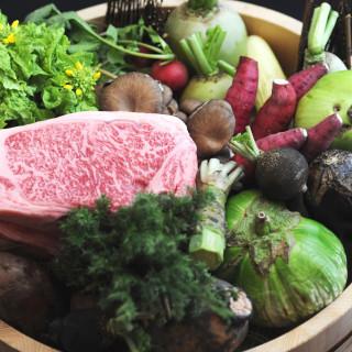 九州産和牛豪華試食コースを無料プレゼント