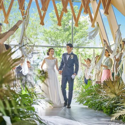 GARDEN WEDDING アルカディア小倉