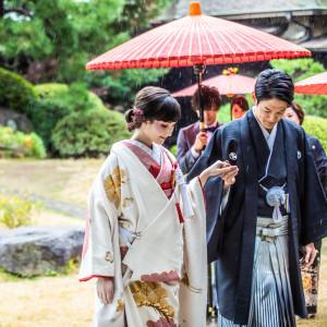 神前式×和装◆和婚◆Japanese Style FAIR