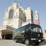 JR小倉駅から15分間隔でのシャトルバスを用意