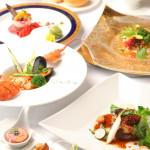 【本番フルコース料理の試食!】大型ブライダルフェア♪