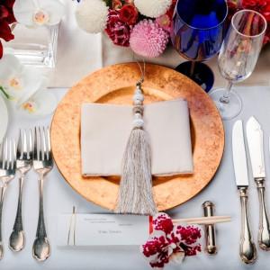 1日1組限定でパーティを貸切してオリジナリティ溢れる空間にすることができる|e oriental banquet(イーオリエンタルバンケット)の写真(781708)